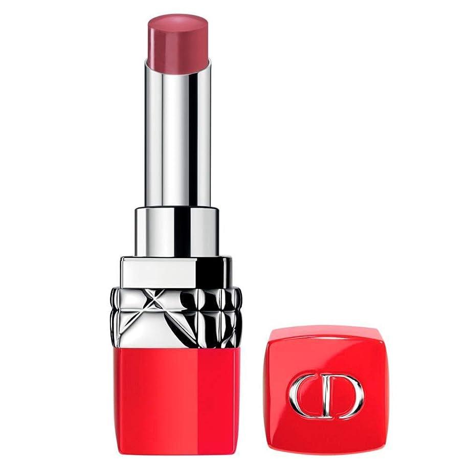 カナダ時代遅れリフトクリスチャンディオール Rouge Dior Ultra Rouge - # 587 Ultra Appeal 3.2g/0.11oz並行輸入品
