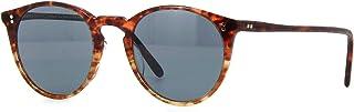 OLIVER PEOPLES - Gafas de Sol O'MALLEY SUN OV 5183S Vintage Tortoise/Indigo 48/22/145 hombre