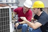 plantilla de plan de negocios para un servicio de calefacción y aire acondicionado en español!