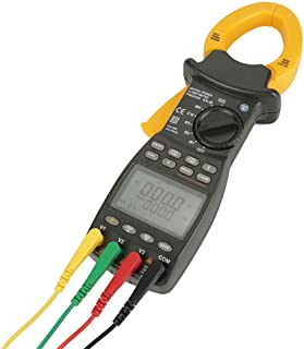 Suchergebnis Auf Für Leistungsfaktor Multimeter Werkzeuge Prüfgeräte Baumarkt