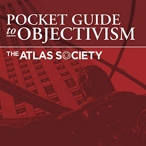 Pocket Guide to Objectivism cover art