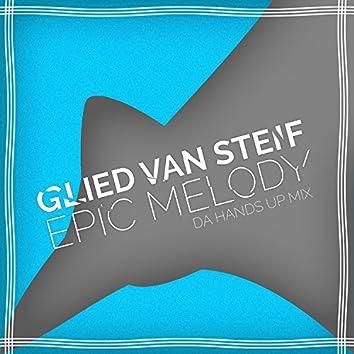 Epic Melody (Da Hands up Mix)