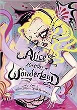 Lewis Carroll Camille Rose Garcia'sAlice's Adventures in Wonderland [Hardcover](2010)