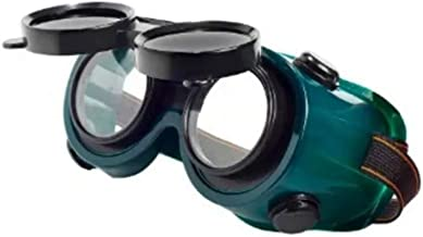 Óculos Para Solda Tipo Maçariqueiro Tonalidade 6 Delta Plus - Proteloja EPI's