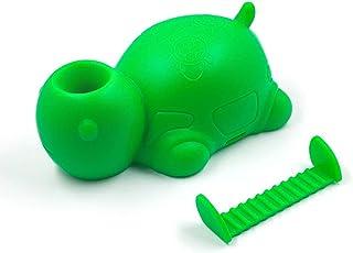 وان حمام محافظ روی جلویی-شیرآب حمام کودک Tonto Tortoise
