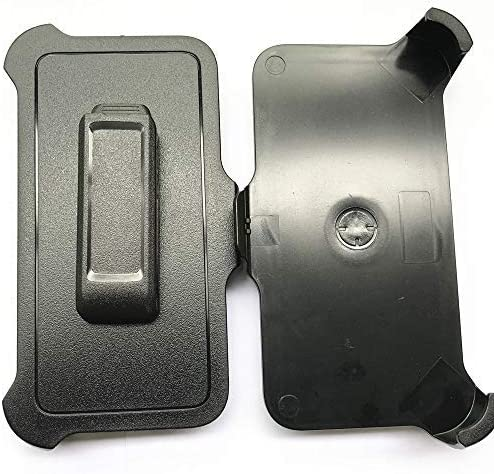 Weifan 2 Pack Replacement Belt Clip Holster for OtterBox Defender Series Case for 6.1