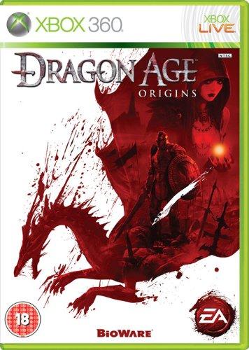 Dragon Age: Origins (Xbox 360) [Importación inglesa]
