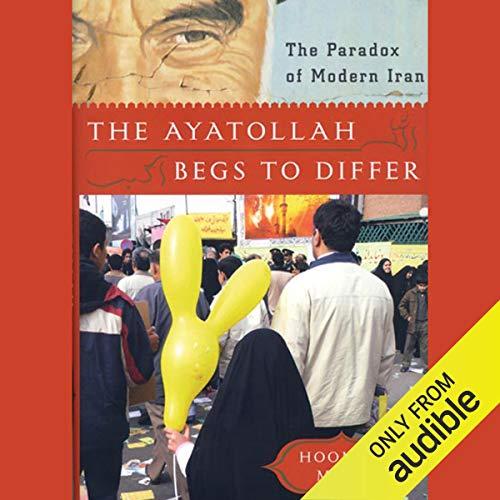 The Ayatollah Begs to Differ Titelbild