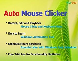 Auto Clicker Download
