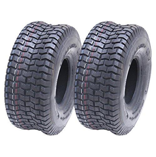2-15x6.00-6 4ply Multi Rasen Gras Rasenmäher 15 600 6 Reifen fahren auf - Deli Reifen