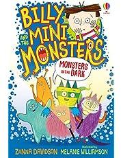 Davidson, Z: Monsters in the Dark