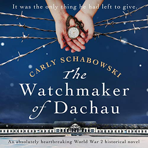 The Watchmaker of Dachau Titelbild