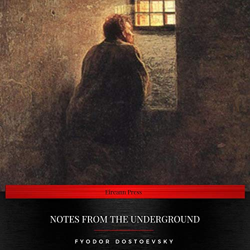 Couverture de Notes from the Underground