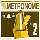 Metronome - 90 bpm (In 2) [Loopable]