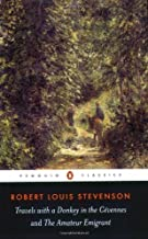 Travels with a Donkey in the Cevennes [with Biographical Introduction] (Penguin Classics) (English Edition)
