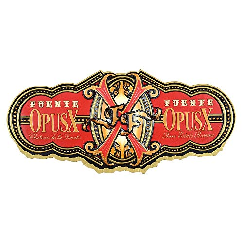 Arturo Fuente Opus X Brand Plaque/Sign