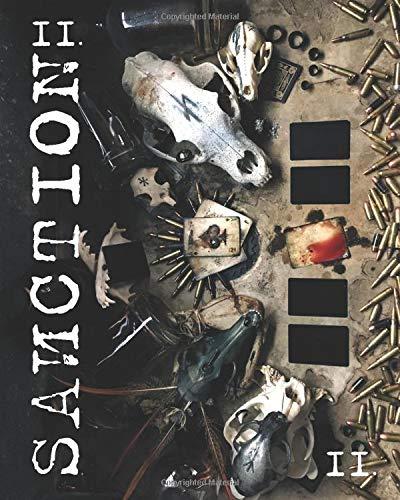 Sanction II (Sanction The Book)