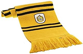 Harry Potter Scarf - Official - Authentic - Ultra Soft Knitted Fabric