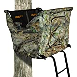Muddy Made to Fit Blind Fitting and Partner Stand, Camo Hecho para Adaptarse a ciegas Kit de Montaje Nexus y Soporte de Socio, Camuflaje, Unisex, Talla única