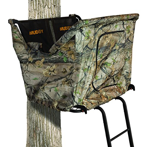 Muddy Made to Fit Blind Kit Fitting Nexus and Partner Stand, Camo