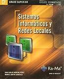 Sistemas informáticos y redes locales (GRADO SUPERIOR)
