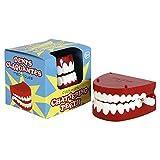 Tobar Chattering Zähne