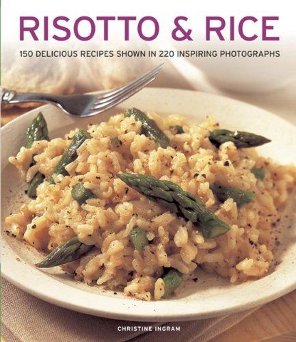 Risotto & Rice