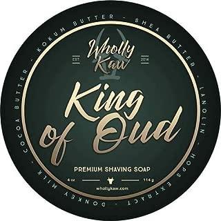 wholly kaw soap