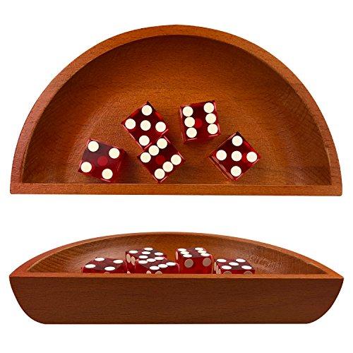 YH Poker - Würfelteppiche