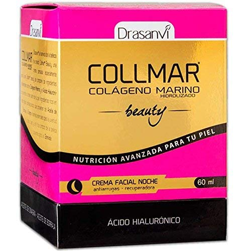Collmar Beauty Crema Facial Antiarrugas
