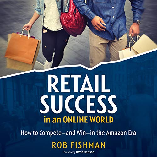 Retail Success in an Online World cover art