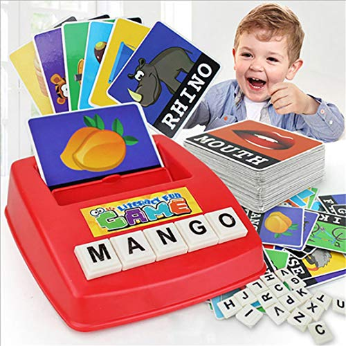 Matching Letter Game Toys,Children …