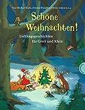 Schöne Weihnachten!: Lieblingsgeschichten für Groß und Klein