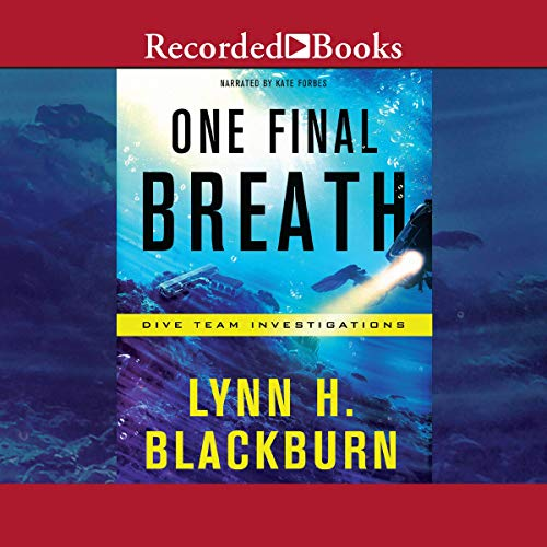 One Final Breath audiobook cover art