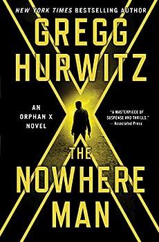 The Nowhere Man  An Orphan X Novel