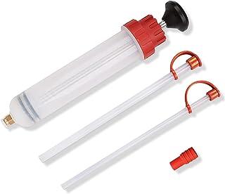 SEDY Fluid Extractor ، 200cc سرنگ چند منظوره/پمپ مکش روغن ، پمپ استخراج و پرکن دستی ، سرنگ روغن خودرو