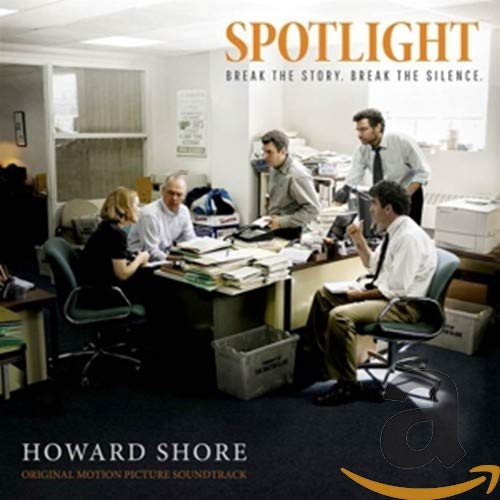 Spotlight - Original Motion Picture Soundtrack