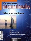 Mers et océans n 14 juillet-aout 2005