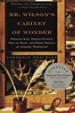 Mr. Wilson's Cabinet Of Wonder: Pronged Ants, Horned Humans, Mice on Toast, and Other Marvels of Jurassic Techno logy (English Edition)