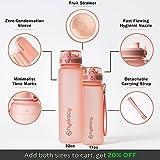 Zoom IMG-2 hydracy bottiglia d acqua grande