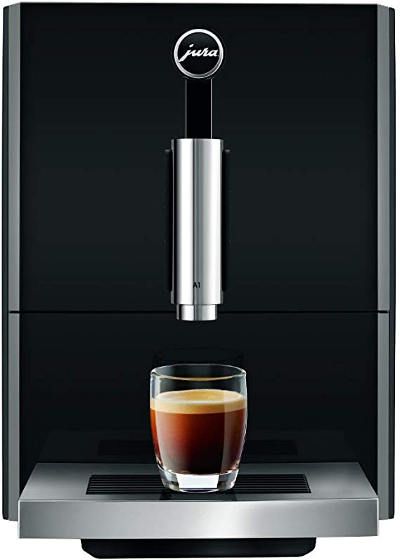 Jura A1 Ultra Compact Coffee Center 15148 with P.E.P.