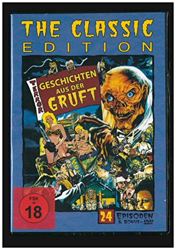 Staffel 1+2 (The Classic Edition)