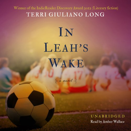 In Leah's Wake audiobook cover art