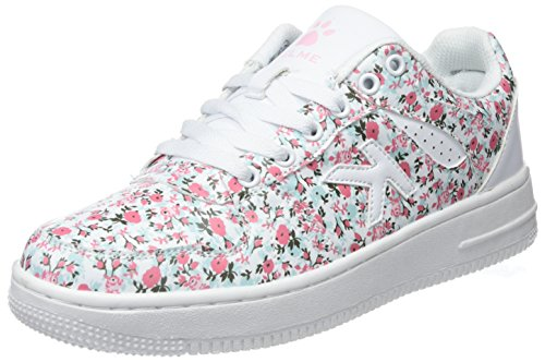 Kelme RETROBASKET Flowers