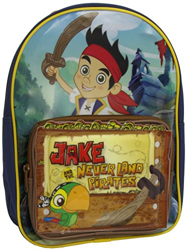 Disney Jake and The Neverland Pirates - Juguete de Aire Libre Jake and The Neverland Pirates (Trademark Collections JAKE001004)