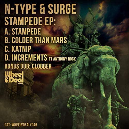 N-Type, Surge