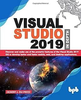 Best visual studio 2001 Reviews