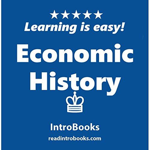 Economic History cover art