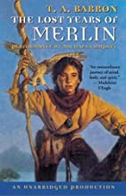 The Lost Years of Merlin: The Lost Years of Merlin, Book One