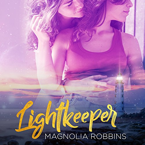 Lightkeeper audiobook cover art
